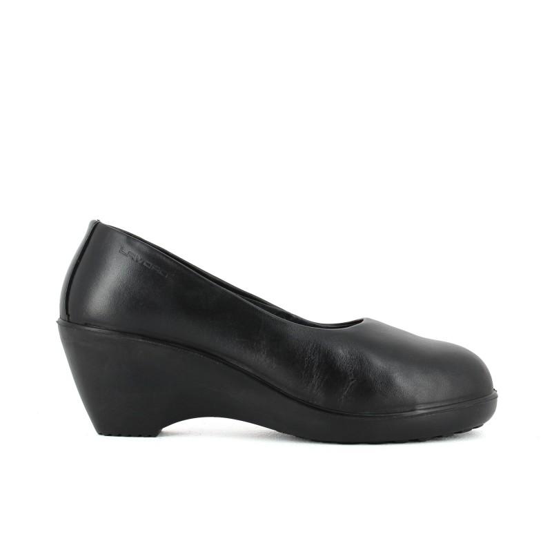 a804353fe38 Chaussures De Sécurité à Talons Pour Femme