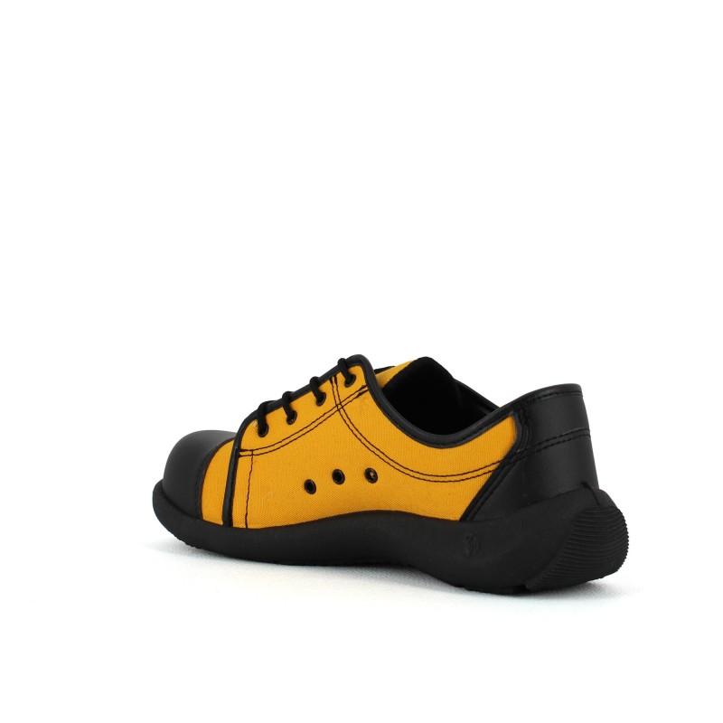 Femme Chaussures Pour Orange Basket Lisashoes De Légère