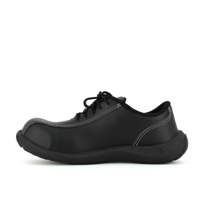 53 Lisashoes 75€ht Securite S3 Chaussure Femme Legere On0XwPk8