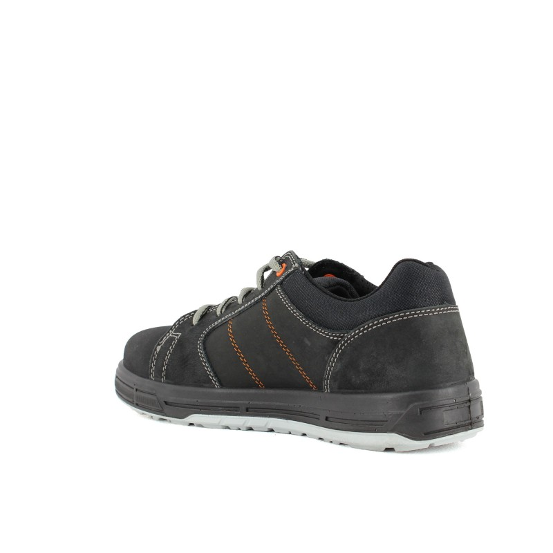 chaussure de s curit basket homme norme s3 lisashoes. Black Bedroom Furniture Sets. Home Design Ideas