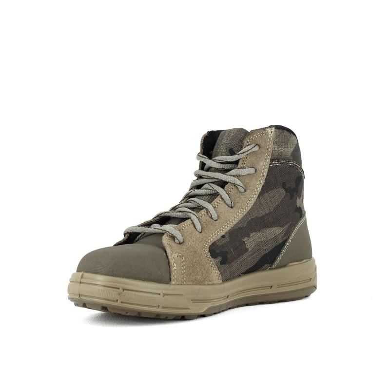 chaussure de s curit l g re et souple homme 65 95 ht lisashoes. Black Bedroom Furniture Sets. Home Design Ideas