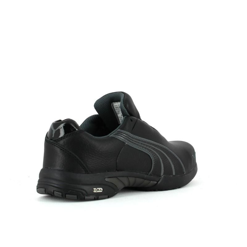 chaussure de s curit femme puma velocity s3 70 83 ht lisashoes. Black Bedroom Furniture Sets. Home Design Ideas