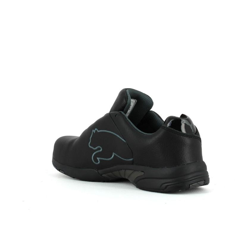 chaussure de securité femme legere puma