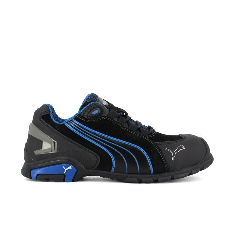 5c13fabd6ceca ... basket de sécurité puma rio black s3 · chaussure ...