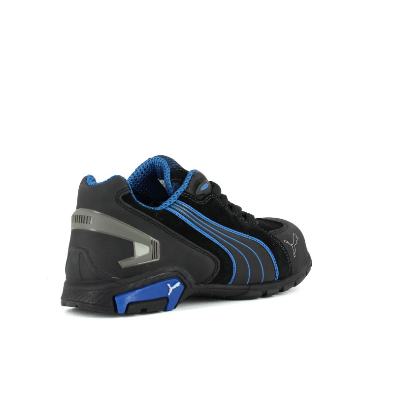 basket de securite homme puma