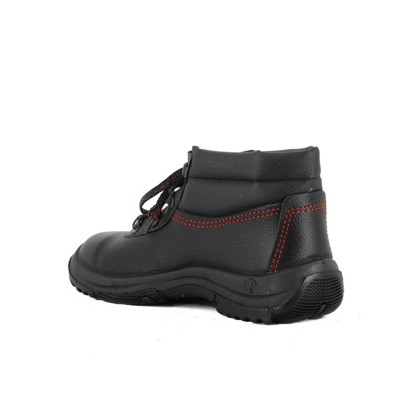 chaussure de s curit haute pas cher vitesse s24 23 90 ht lisashoes. Black Bedroom Furniture Sets. Home Design Ideas