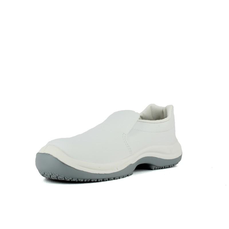 chaussure de cuisine blanche pas cher homme 26 45 ht lisashoes. Black Bedroom Furniture Sets. Home Design Ideas