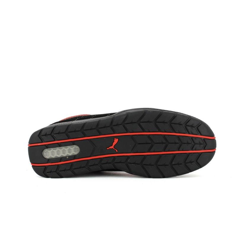 Puma À 58€ht Sécurité De Lisashoes Chaussure 74 Silverstone BroEQdxCWe