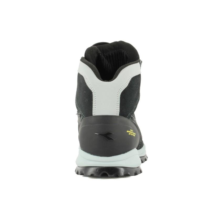 Chaussure de sécurité respirante homme Diadora GEOX