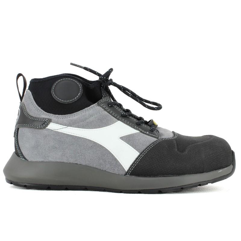 Lisashoes Diadora Btp Hommes Chaussure Sécurité De Confortable SwYfSTgqn
