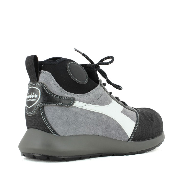 chaussure de s curit hommes diadora btp confortable. Black Bedroom Furniture Sets. Home Design Ideas