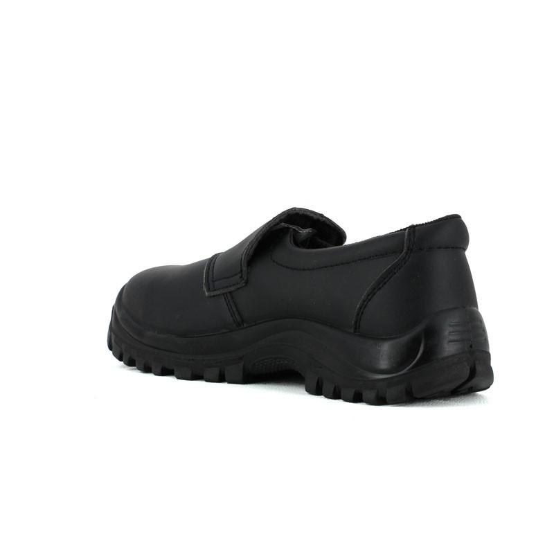 chaussure de cuisine pas cher noir 21 95 ht homme et femme lisashoes. Black Bedroom Furniture Sets. Home Design Ideas