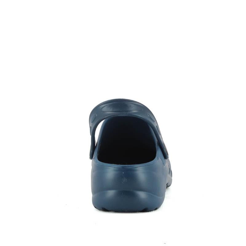 ba1e99c710d35 Chaussures hospitaliere marine pour professionnel 20,83€HT LISASHOES