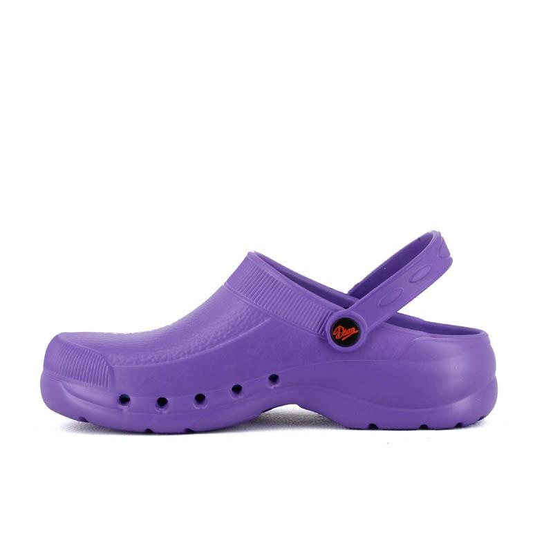 LISASHOES Chaussure violet médicale soignante aide pour 83€HT 20 0I0w4r