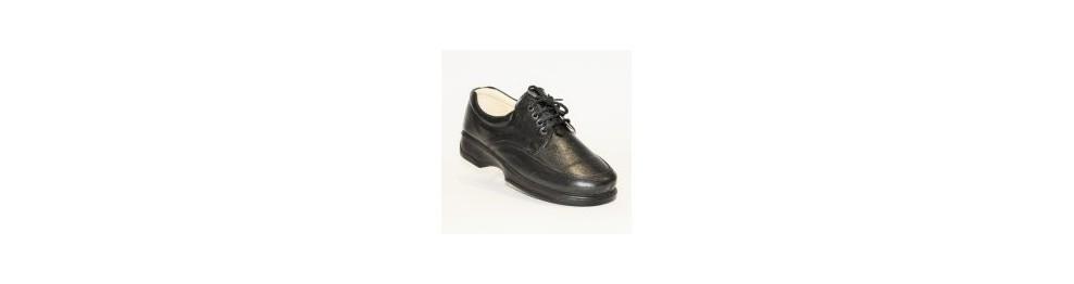 Chaussures pour diabétiques homme et femme