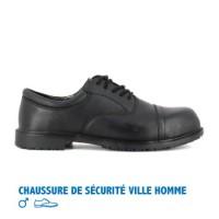 CHAUSSURE DE SÉCURITÉ VILLE HOMME